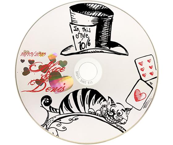 duplicazione cd r
