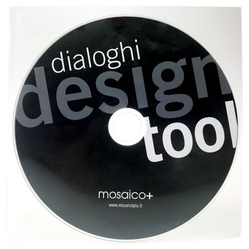 duplicazione cd busta trasparente slide