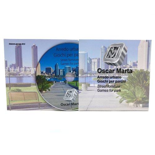 duplicazione e stampa cd e dvd busta in cartoncino