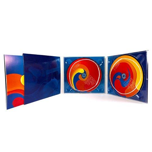 stampa cd digipack