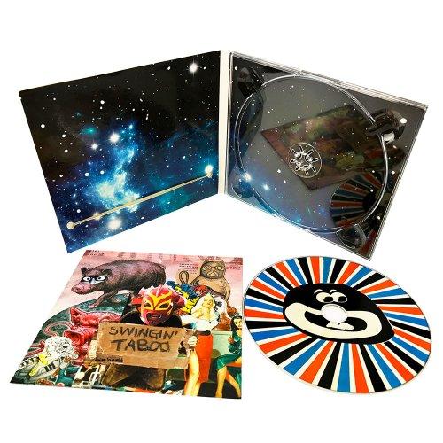stampa cd digipack slide
