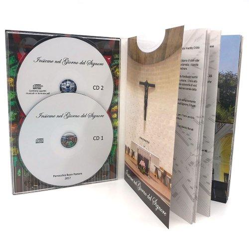 stampa dvdpack slide