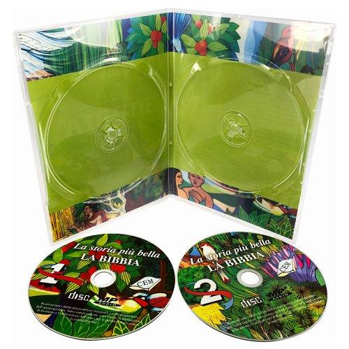 stampa dvd box esempio